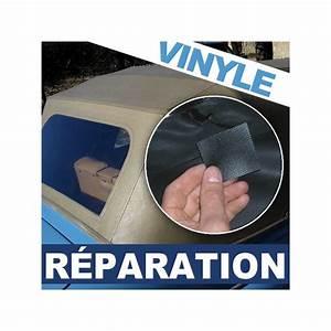 Réparation Capote Cabriolet : kit r paration capote vinyle ou pvc noire ~ Gottalentnigeria.com Avis de Voitures