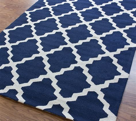 navy blue and white area rugs contemporary style interior design with navy blue nuloom