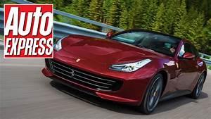 Ferrari Gtc4 Lusso : ferrari gtc4 lusso review 681bhp v12 4 seater unleashed youtube ~ Maxctalentgroup.com Avis de Voitures