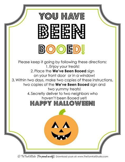 boo sheets the tomkat studio halloween free printable boo sign