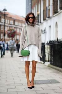 30 gorgeous ways how to wear skirt in winter ecstasycoffee