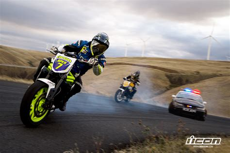 Motorcycle Vs Mustang Drift Wallpapers, Motorcycle Vs