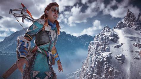 horizon  dawn  frozen wilds review gaming union