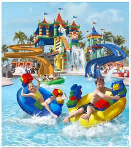 California Legoland Water Park