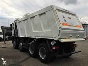 Camion Benne Renault : camion benne enrochement neuf renault gamme k 520 gazoil meiller annonce n 1513743 ~ Medecine-chirurgie-esthetiques.com Avis de Voitures