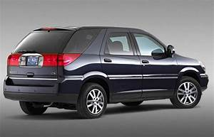 Sport Utility Yuck  The Ugliest Suvs Of The Past Twenty