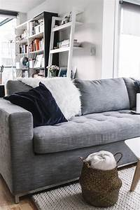 The ultimate sofa for small spaces to vogue or bust for Article soma sofa bed