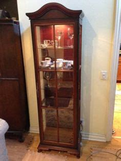 Macys Corner China Cabinet by 1000 Images About Cabinet On Pinterest Curio Cabinets