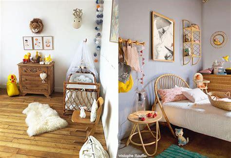 chambre bebe vintage decoration chambre bebe retro raliss com