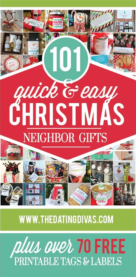 10 easy christmas gifts to make for neighbors the s gift ideas for your neighbors co workers teachers friends day 11