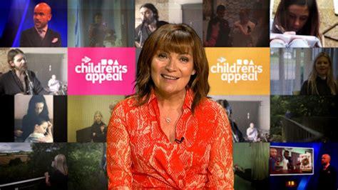 Lorraine Kelly returns as host for tenth STV Children's ...