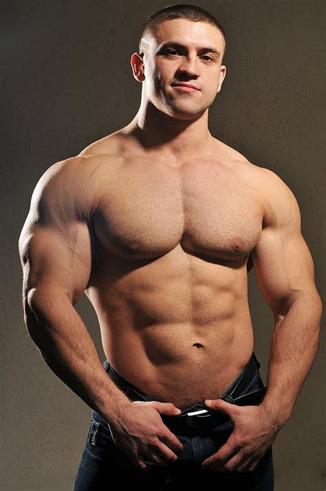 World Bodybuilders Pictures June