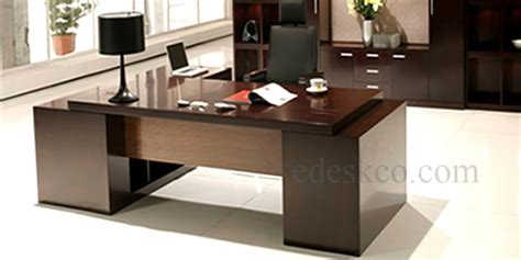 modern executive desk modern executive desks office furniture reception counters