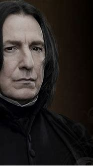 Quotes about Severus snape (28 quotes)