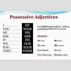 13 Best Images About Adjectives On Pinterest  English, Spanish And Studentcentered Resources
