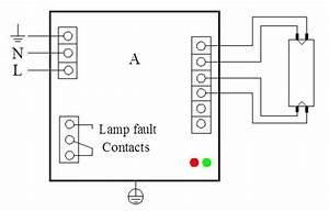 24v Dc Uv Bulb Ballast For Uvc Lamp