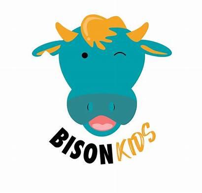Bison Maken Boot Vissen Welkom Zelf Deurhanger