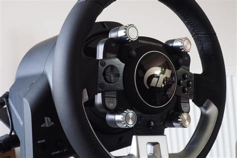 thrustmaster  gt review trusted reviews