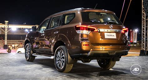 Nissan Terra Hd Picture by Nissan Terra 2019 Philippines Price Specs Autodeal