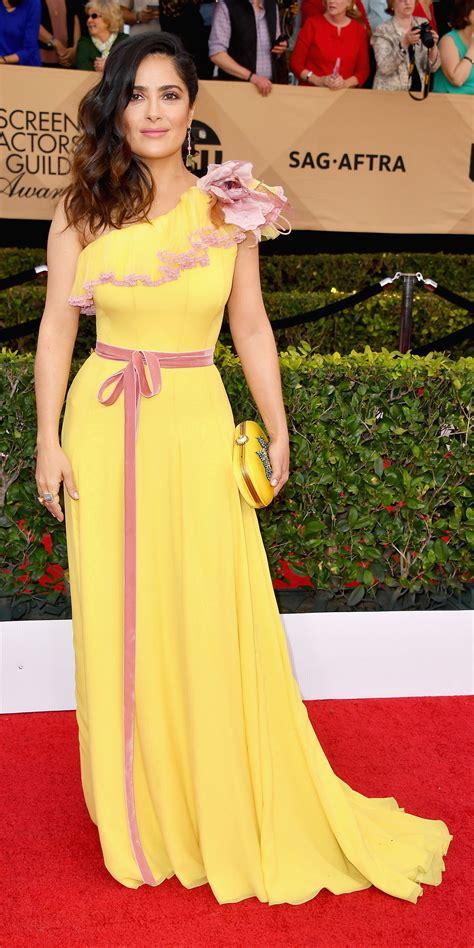 SAG Awards 2017: Red Carpet Photos Screen Actors Guild ...