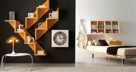 etagere chambre ado décoration chambre ado moderne en quelques bonnes idées