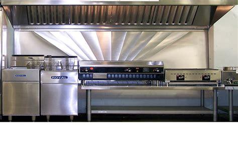 Commercial Kitchen Hood  Gnewsinfocom