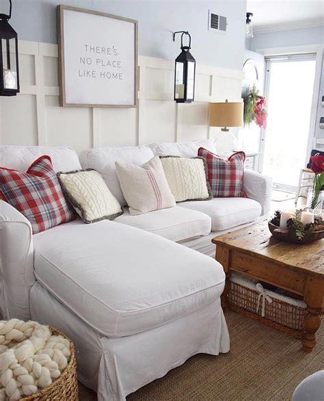 Cozy Winter Living Room Decorating Ideas 21 coziem com