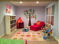 kids playroom ideas 20 Stunning Basement Playroom Ideas | House Design And Decor