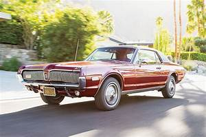 Mercury Cougar 1968 : collectible classic 1967 1968 mercury cougar xr 7 ~ Maxctalentgroup.com Avis de Voitures
