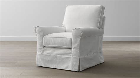 glider chair slipcovers slipcover only for harborside swivel glider in chairs