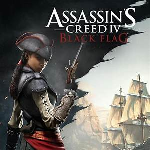 Assassin's Creed IV: Black Flag - Aveline for PlayStation ...