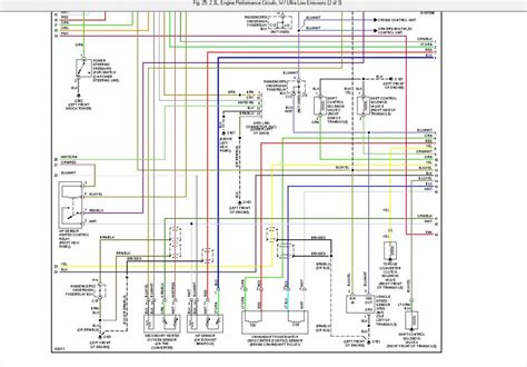 need a f sensor wiring diagram from ecu honda tech
