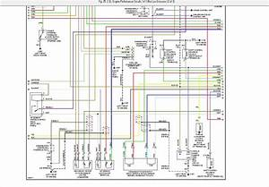 Need A  F Sensor Wiring Diagram From Ecu