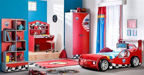 race car room decor car racing cars beds for boy bedroom amazing house design