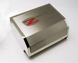 C6 Corvette Z06 Fuse Box Cover W  C6 Z06 Logo