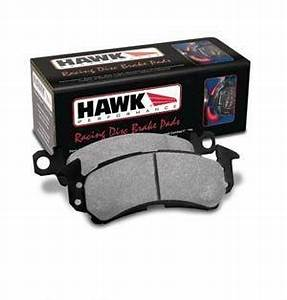 Hawk HP Plus Front Brake Pads Dodge Neon SRT4 2003 2005