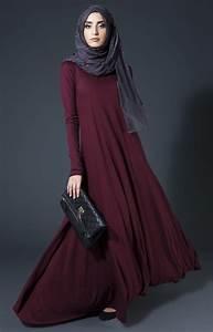 Trend 4 You : 30 trend model baju muslim terbaru 2018 ~ Orissabook.com Haus und Dekorationen