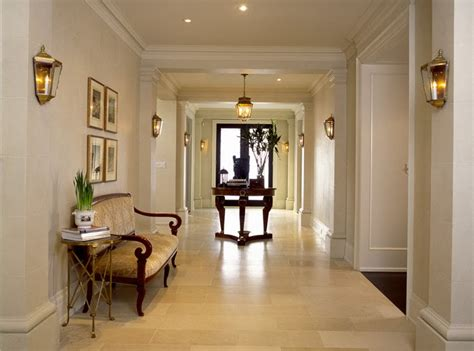 ideas to decorate a hallway how to decorate your hallway with a wall sconce