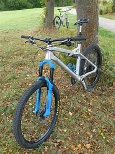 Mountainbike Fully Gebraucht : liteville 391 rahmen mountainbike full suspension ~ Kayakingforconservation.com Haus und Dekorationen