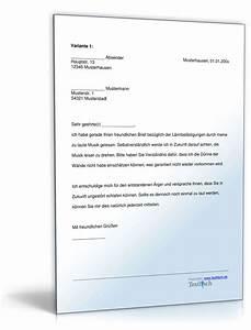 Einverständniserklärung Nachbar Terrassenüberdachung Muster : entschuldigung beschwerde l rmbel stigung muster zum download ~ Themetempest.com Abrechnung