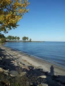 Lake Erie Michigan Beaches