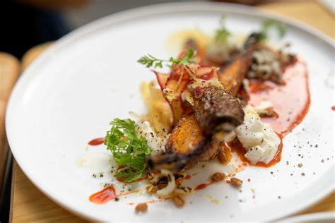 cuisine standard industry standard berlin food stories
