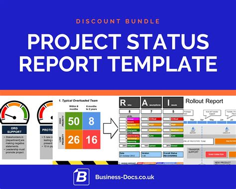 project status report template   formats