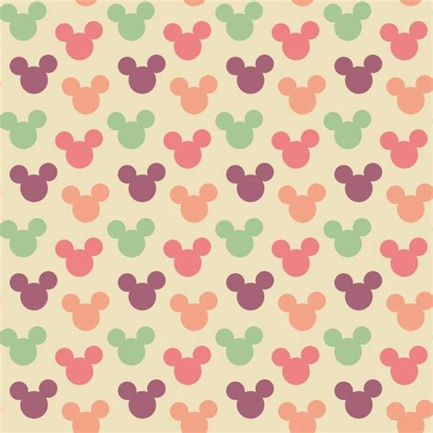 Cute girly wallpaper dont touch my phone best hd wallpapers. Pattrn wallpaper! | Mickey mouse wallpaper, Mickey mouse images, Iphone wallpaper vintage