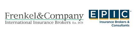 Frenkel & Company, Venerable NY Insurance Broker Elects to ...