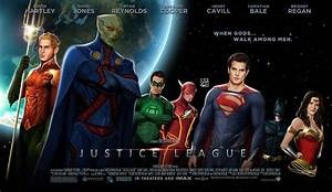 Justice League 2017: Doomsday Trailer - YouTube
