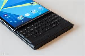 New BlackBerry Android Phones 2016