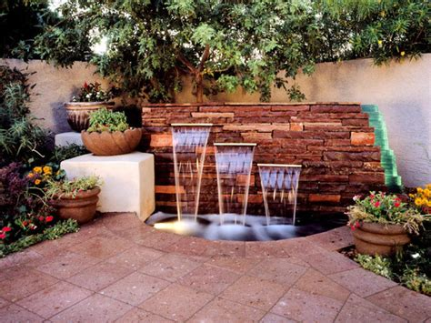 Backyard Styles by Your Backyard Design Style Finder Hgtv