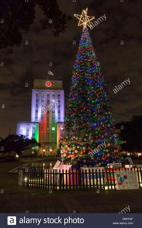 christmas tree lights houston texas mouthtoears com