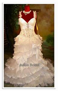 bradley emmanuel tacky wedding dress With tacky wedding dress